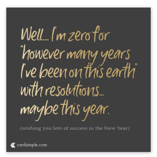 Zero for a lot...